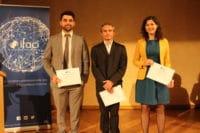 Lauréats des Prix Etudiants 2017