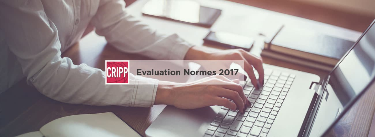 evaluation-normes