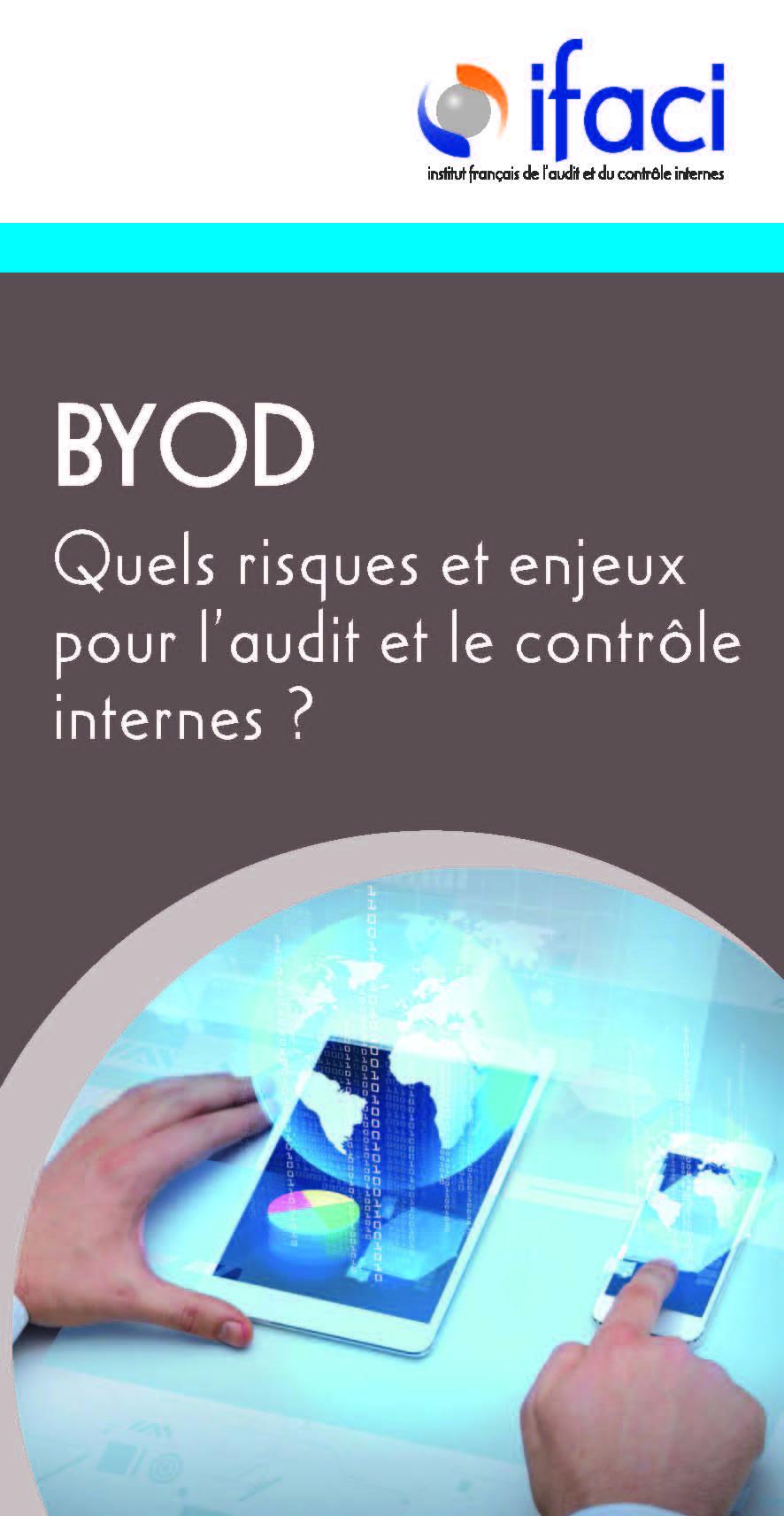 BOYD : Quels risques et enjeux pour l'audit et le contrôle internes ?