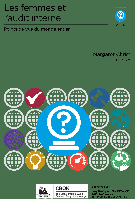 CBOK 2015 : Les femmes et l'audit interne – Points de vue du monde entier