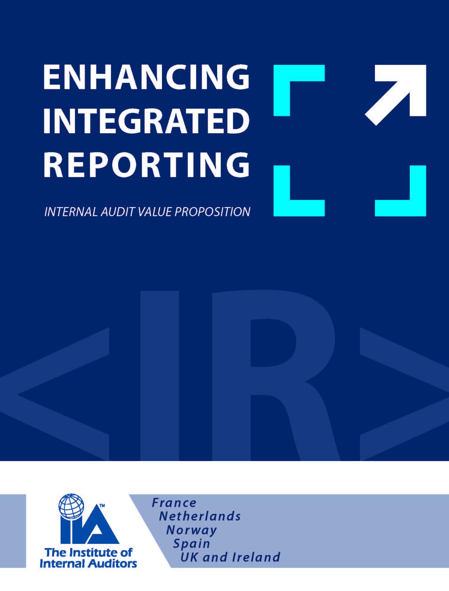 Améliorer le Reporting Intégré