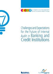 Challenges and expectations for the future of internal audit in banking and credit institutions
