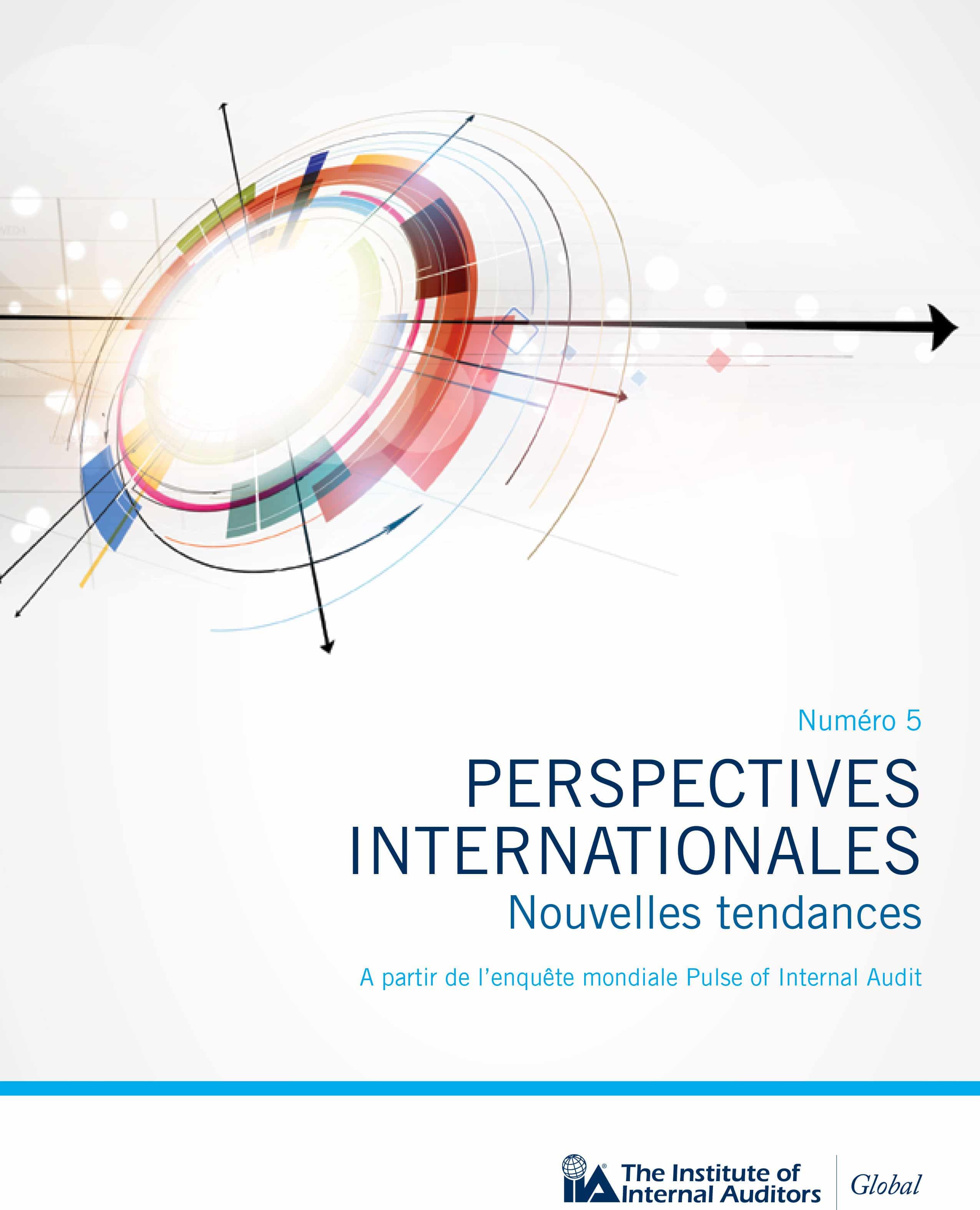 Perspectives internationales : Nouvelles tendances