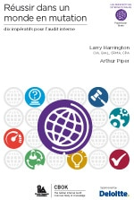CBOK 2015 – « Réussir dans un monde en mutation : dix impératifs pour l'audit interne »