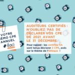 Bannière 2021 CPE