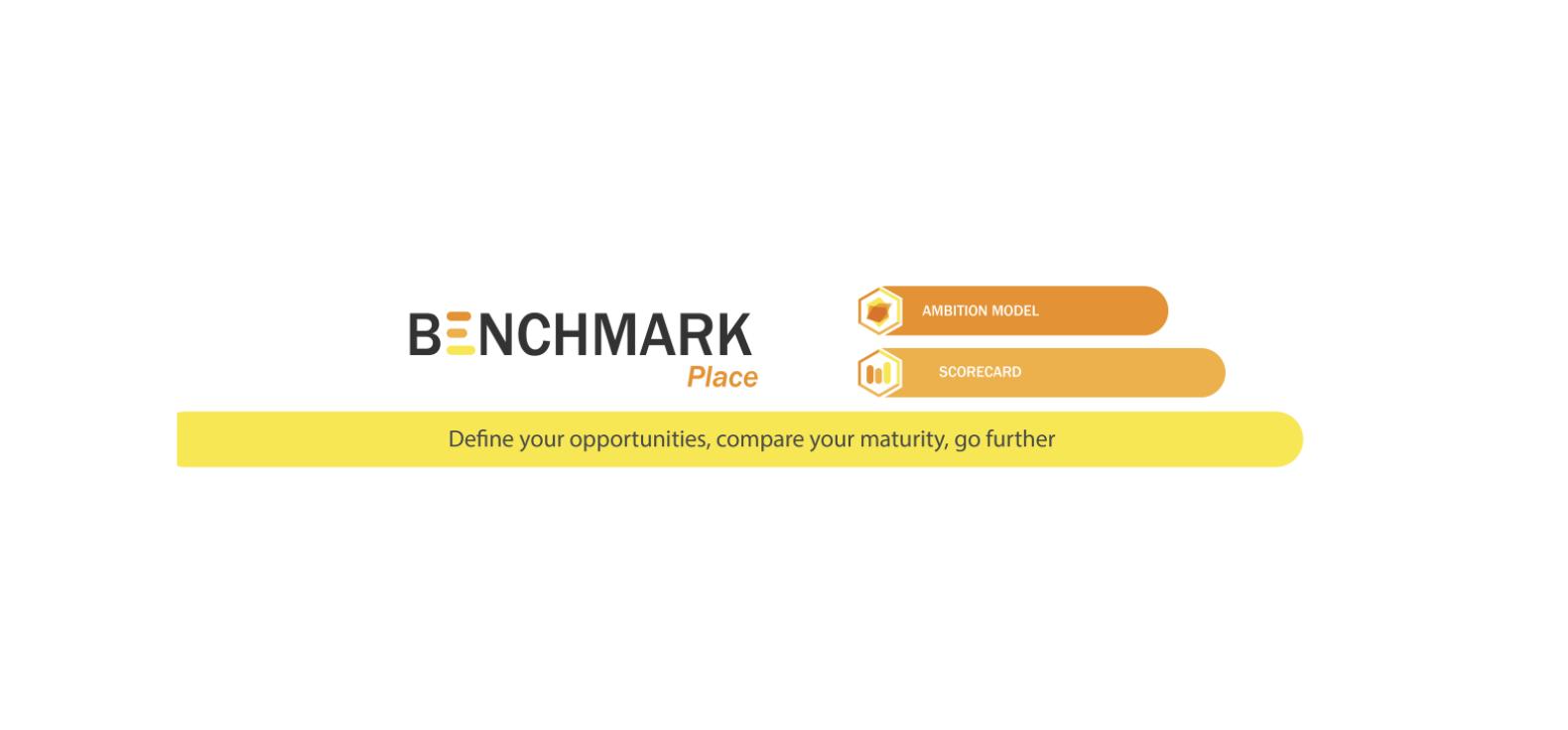 Benchmark Place est en ligne !