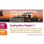 Conférence internationale virtuelle 2020 de l'IIA (2)