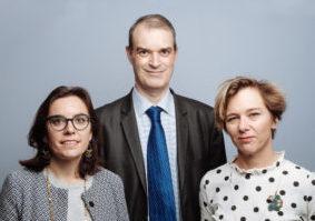 Jean-Marie Pivard réélu à la Présidence de l'association
